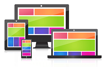 Scalable Vector Graphics and Responsive Design